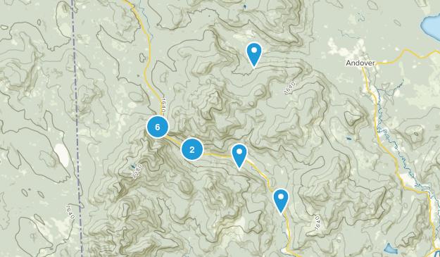 Best Trails in Grafton Notch State Park - Maine | AllTrails
