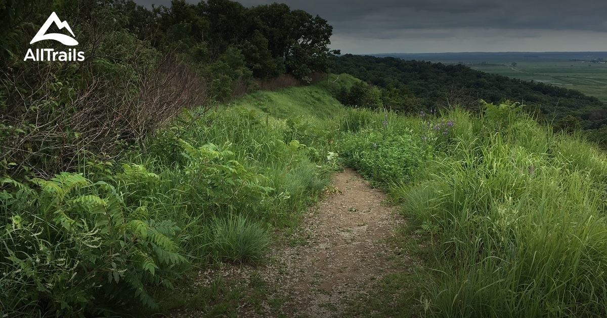 Best Trails In Waubonsie State Park Iowa 32 Photos