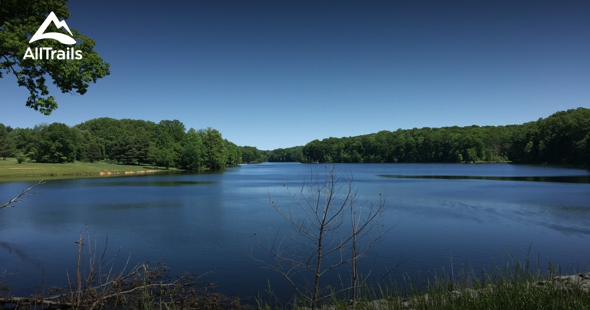 Best Trails In Seneca Creek State Park Maryland 344