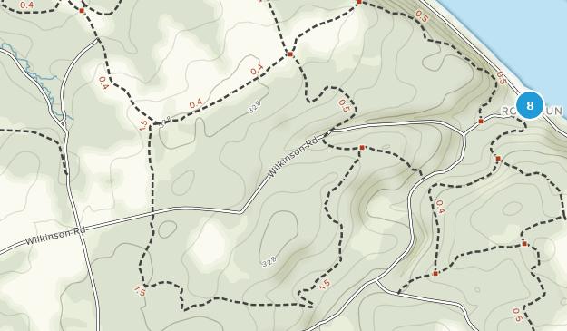 Best Trails in Susquehanna State Park - Maryland | AllTrails