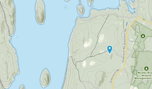 Best Trails in Quabbin Reservoir - Machusetts | AllTrails on