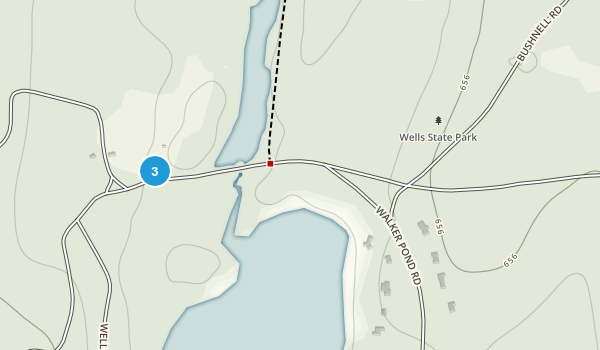 Best Trails in Wells State Park Massachusetts AllTrails