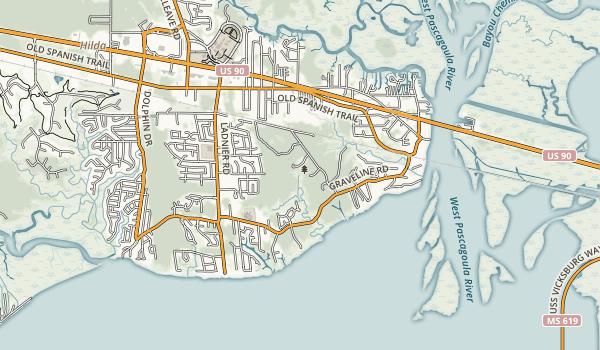 Shepard Map