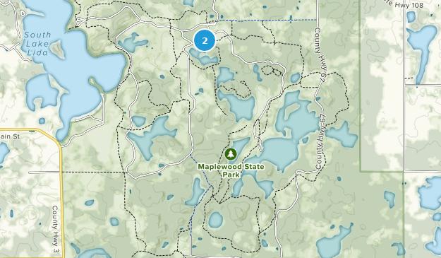 Best Trails in Maplewood State Park - Minnesota | AllTrails