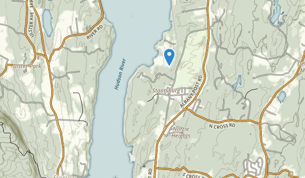 Margaret Lewis Norrie State Park Map