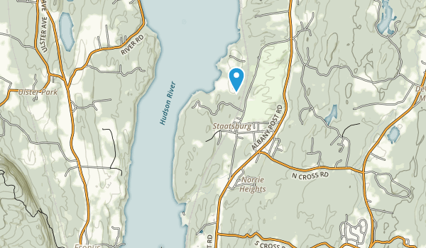 Margaret Lewis Norrie State Park Map