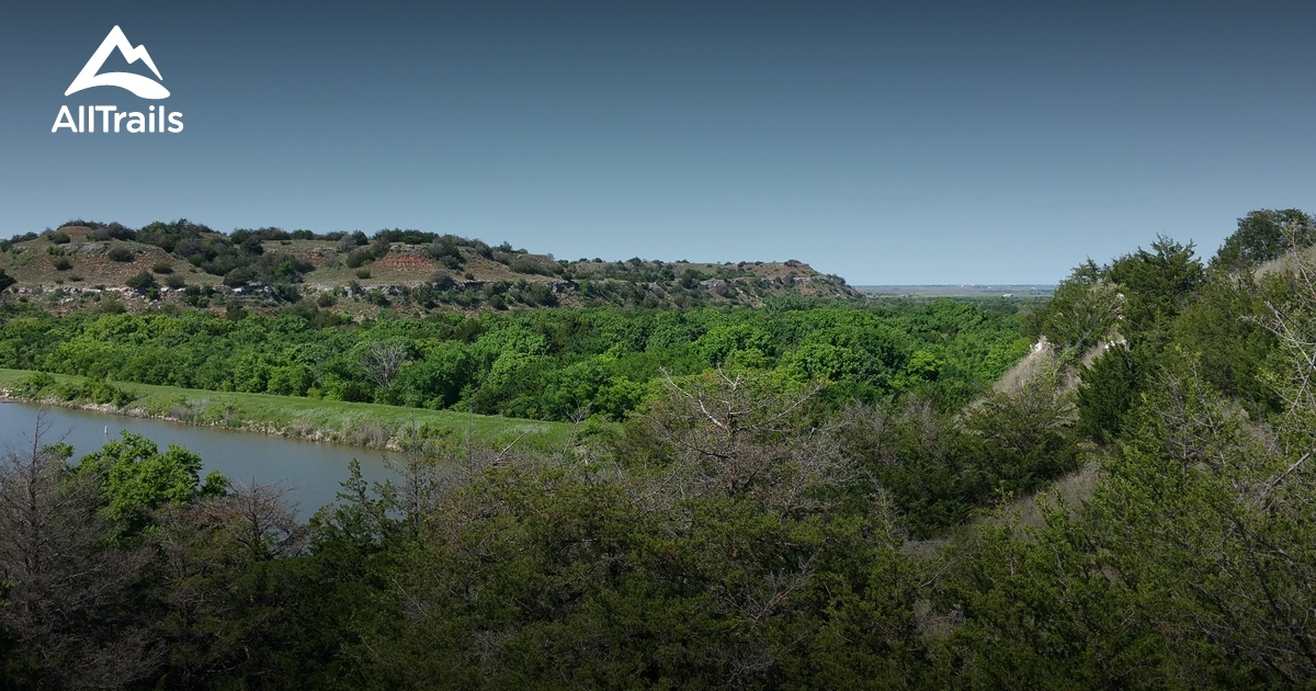 Best Trails In Roman Nose State Park Oklahoma Alltrails