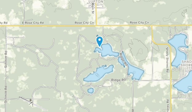 Beste Wege in Rifle River Recreation Area - Michigan | AllTrails
