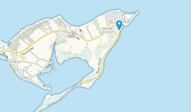 Best Trails in Orient Beach State Park - New York | AllTrails