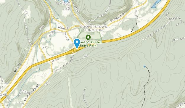 Best Trails in Robert V. Riddell State Park - New York | AllTrails