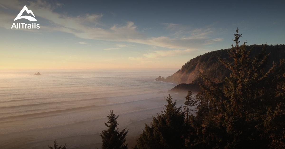 Trail Camera Reviews >> Best Trails in Ecola State Park | AllTrails.com