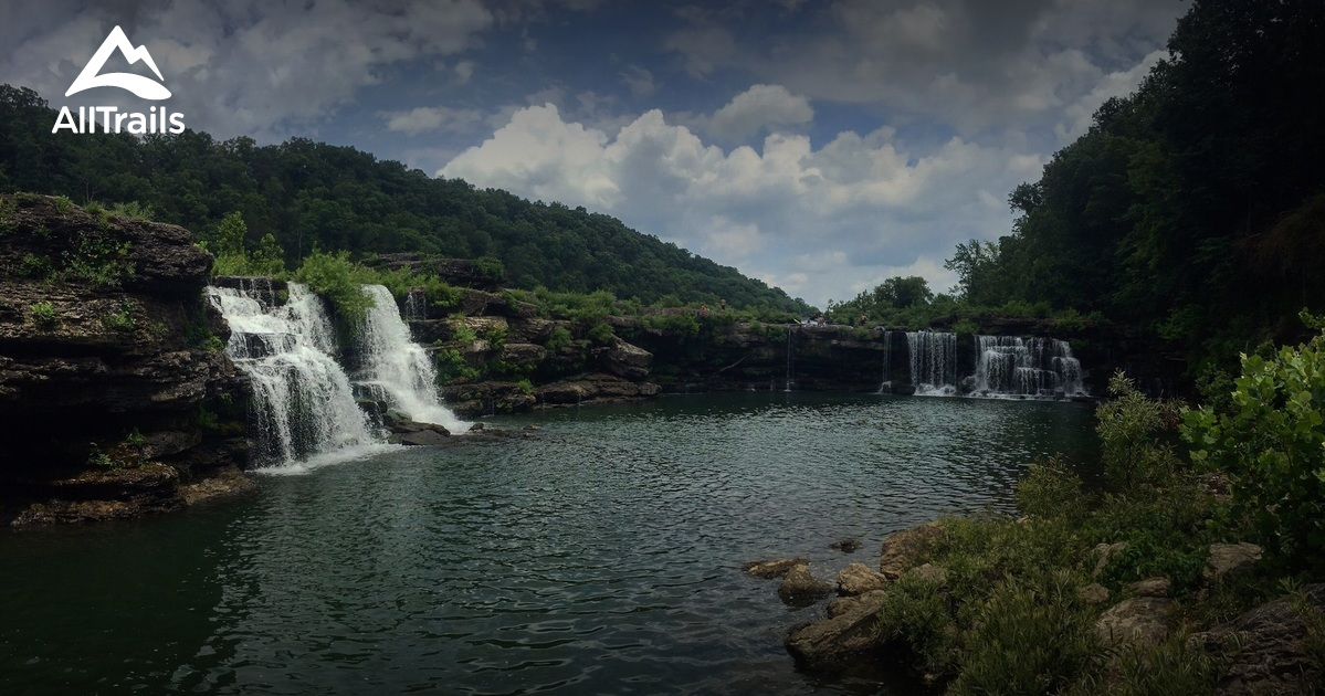 Best Trails In Rock Island State Park Tennessee Alltrails
