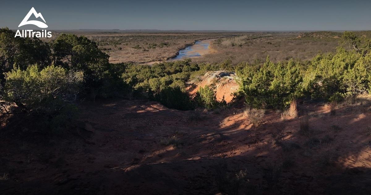 Best Trails in Copper Breaks State Park - Texas   AllTrails