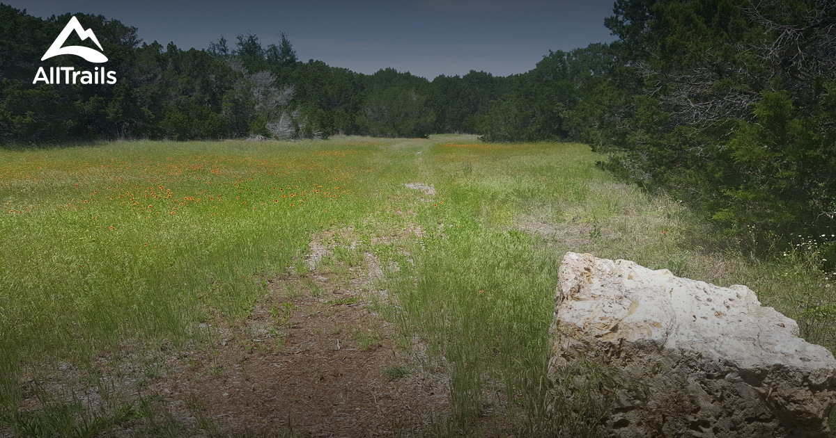 Best Trails in Meridian State Park - Texas | AllTrails