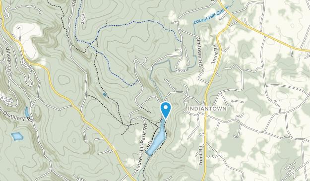 Best Trails in Laurel Hill State Park - Pennsylvania | AllTrails