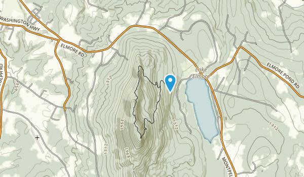 Elmore State Park Map