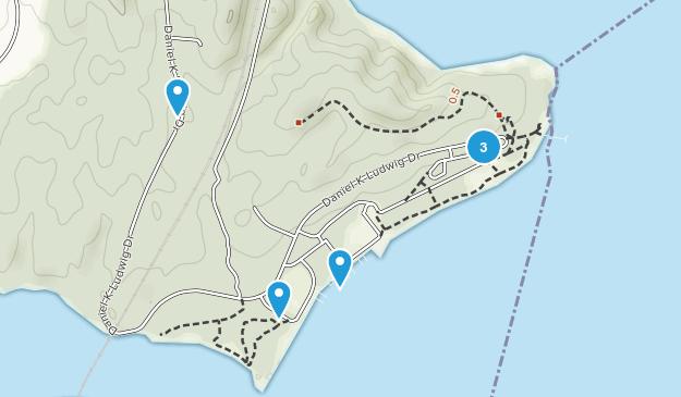 Best Trails in Leesylvania State Park - Virginia | AllTrails