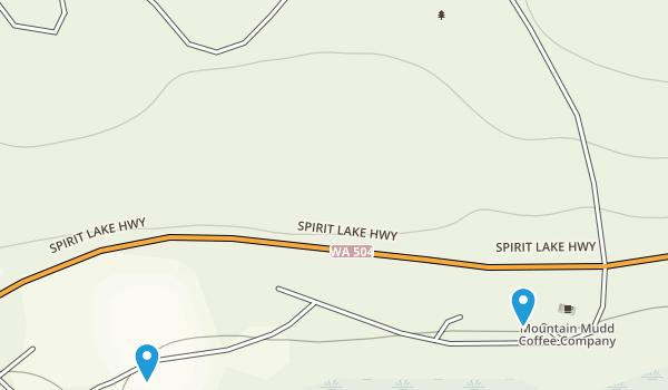 Seaquest State Park Map