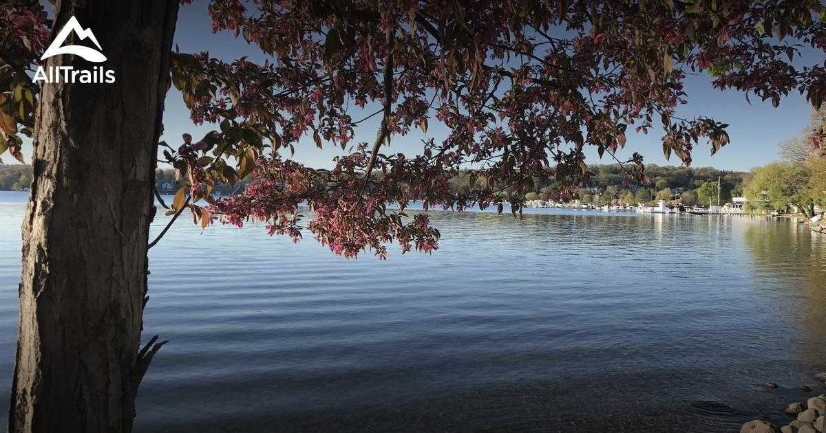 Best Trails In Foot Beach State Park Wisconsin Alltrails