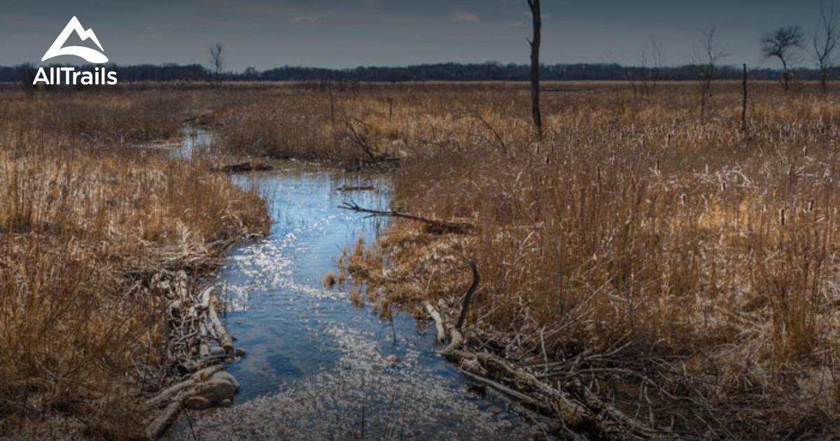 Southern Phone Reviews >> Best Trails in Kettle Moraine State ForestSouthern Unit ...