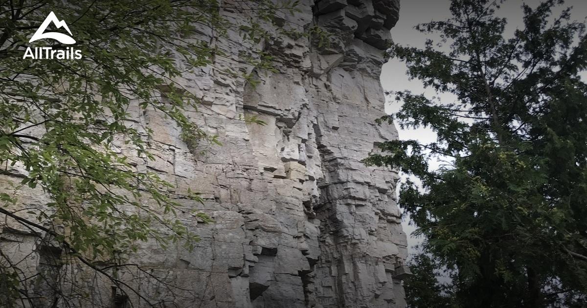 Best Bike App >> Best Trails in Peninsula State Park - Wisconsin   AllTrails