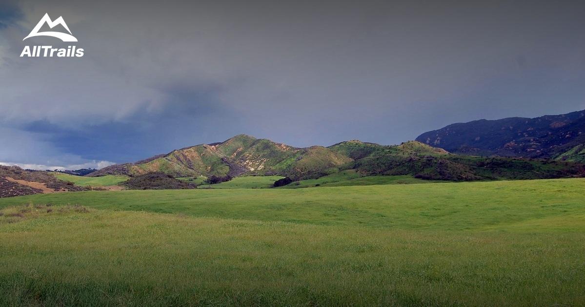 Best Trails In Santa Monica Mountains National Recreation Area Alltrails Com