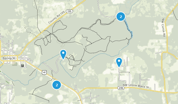 Best Trails in Big Shoals State Park - Florida | AllTrails on iron man 2 map, blob map, brown widow map, captain america map, poison ivy map, widow spider map, black wolf map, minecraft spider-man map, vision map, stark expo map,