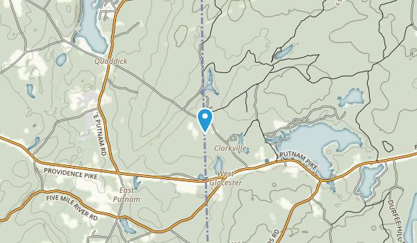 Pulaski State Park Map