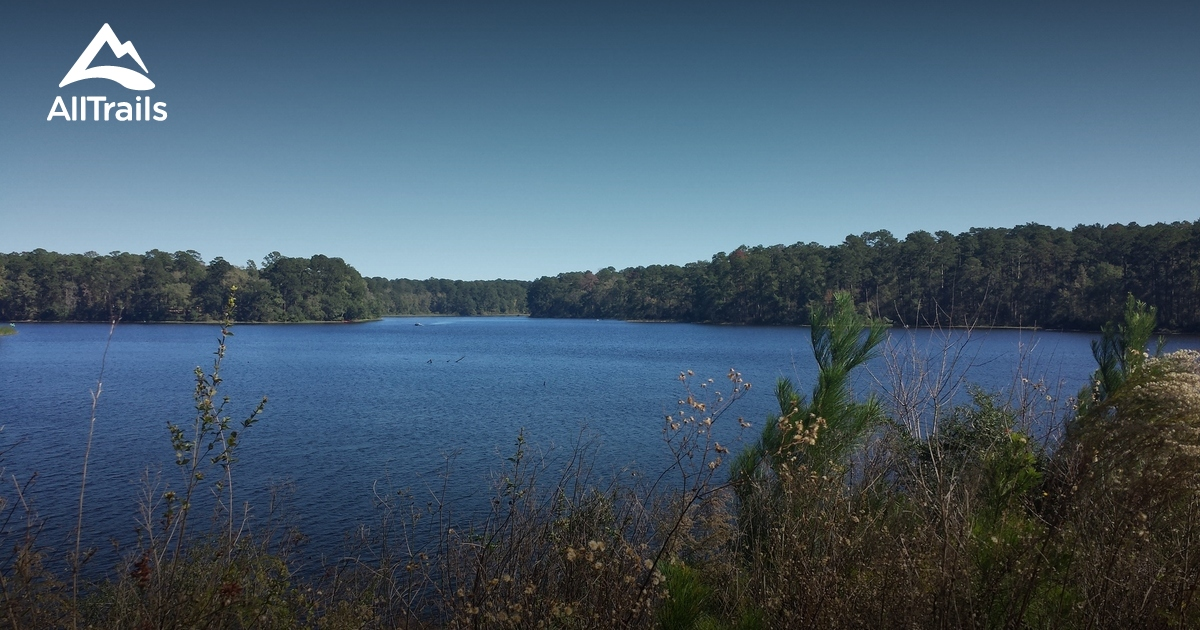 Best Trails in Huntsville State Park - Texas   AllTrails