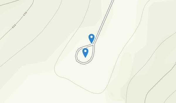Marion Sansom Park Map