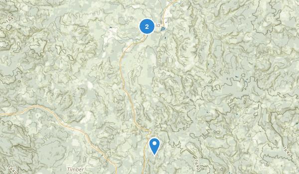 LI Stub Stewart State Park Map