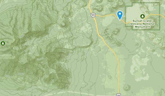 Lenox Park Map