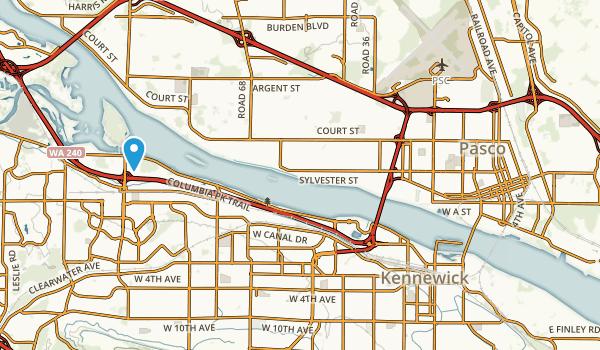 Wade Park Map