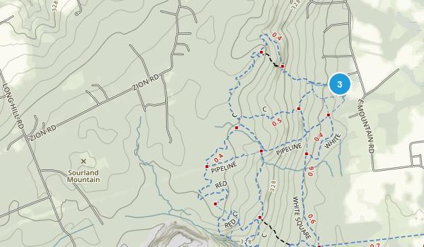 Township Park Map