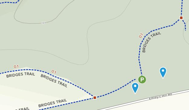 Clayton Park Map