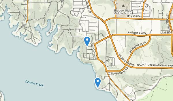 Murrell Park Map