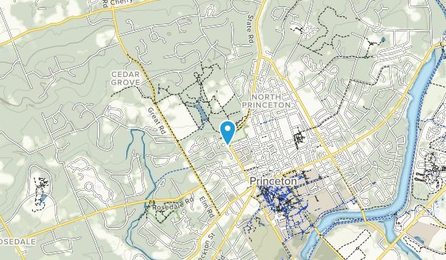 Parque Comunitario Norte Map