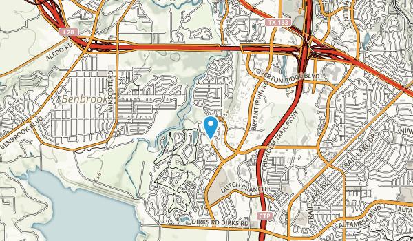 Oakmont Park Map