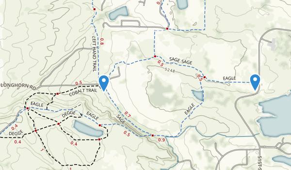 Boulder Valley Ranch Map