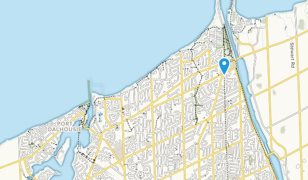 Royal Henley Park Map