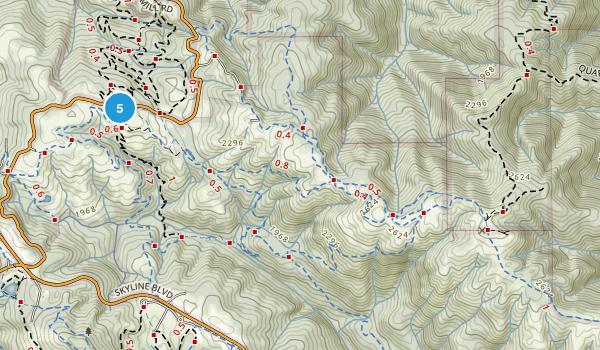 Best Trails in Monte Bello Open Space Preserve California AllTrails