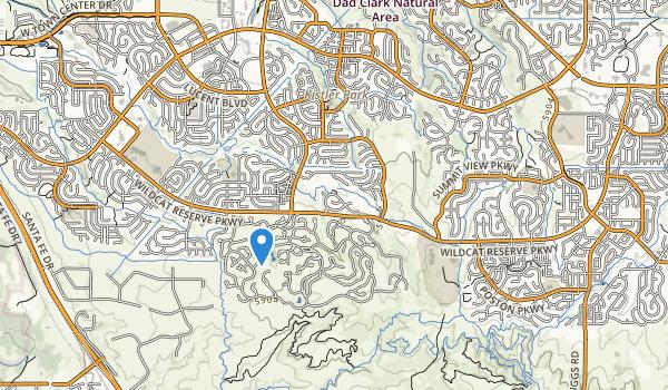 James G Toepfer Park Map
