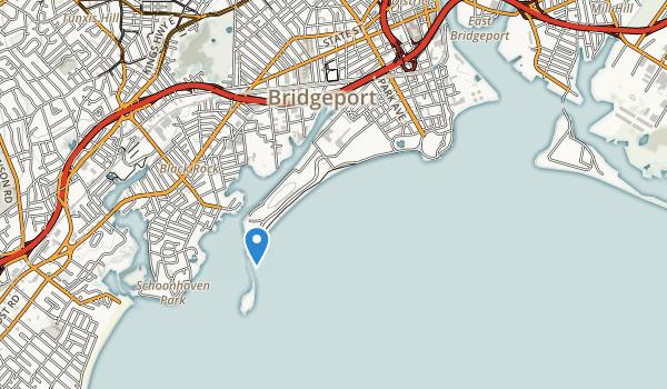 Seaside Park Map