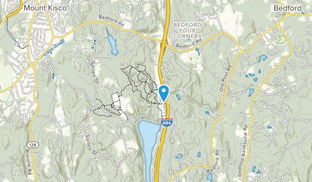 Arthur W Butler Memorial Sanctuary Map