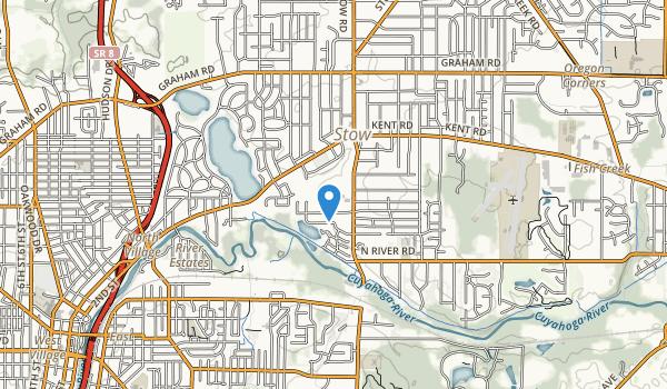 Adell Durbin Park Map
