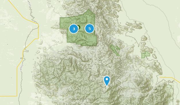 Best Trails in Chiricahua National Monument - Arizona | AllTrails