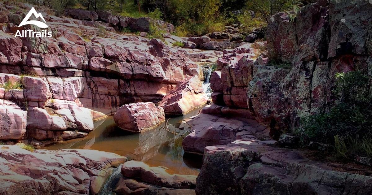 Best Trails In Tonto National Monument Arizona Alltrails