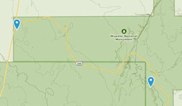 Best Trails in Wupatki National Monument - Arizona   AllTrails