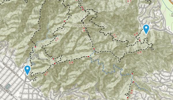 Brand Park Map