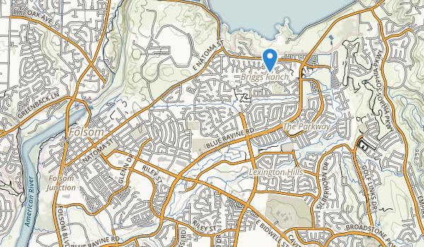Lembi Park Map